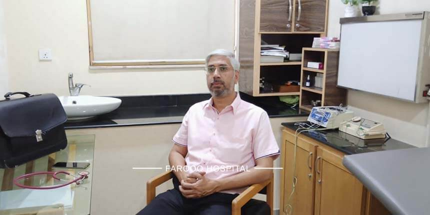 Picture of Dr. Ayub Mirza