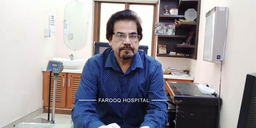 Picture of Dr. Saqib J Ahmad