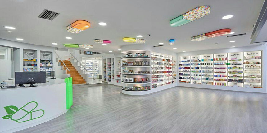 Picture of MED Shop Pharmacy