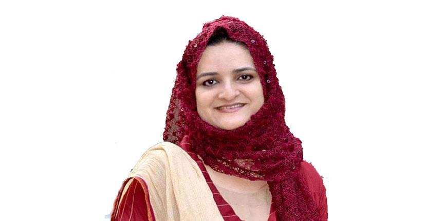 Picture of Dr. Fariha Farooq