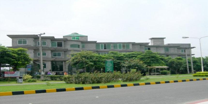 Akhtar Saeed Nursing School
