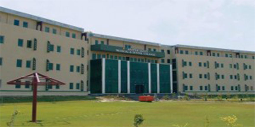 Akhtar Saeed College of Pharmaceutical Sciences