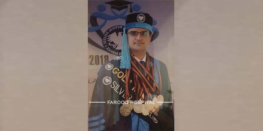 Picture of Dr. Omair Farooq