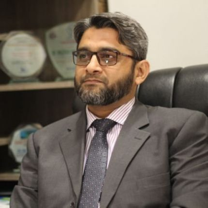 Picture of Dr. Mujtaba Hassan Siddiqui