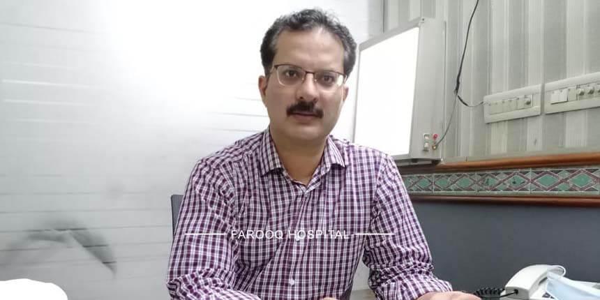 Picture of Dr. Mudassar
