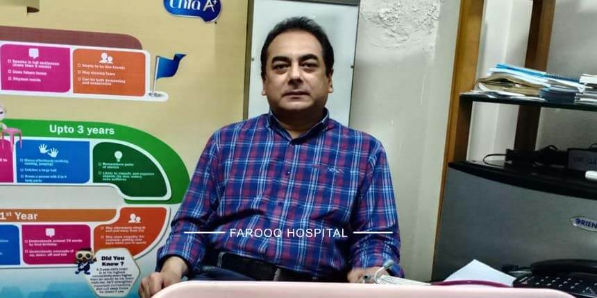 Picture of Dr. Qaiser Waseem